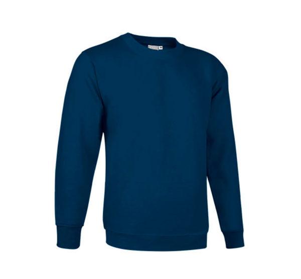 Sudadera modelo Dublín azul marino orión marca Valento
